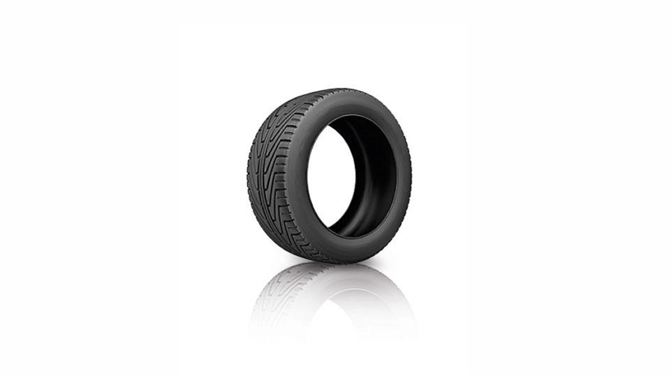ULTRASIL®: Wir machen Reifen zu Spritsparern.
