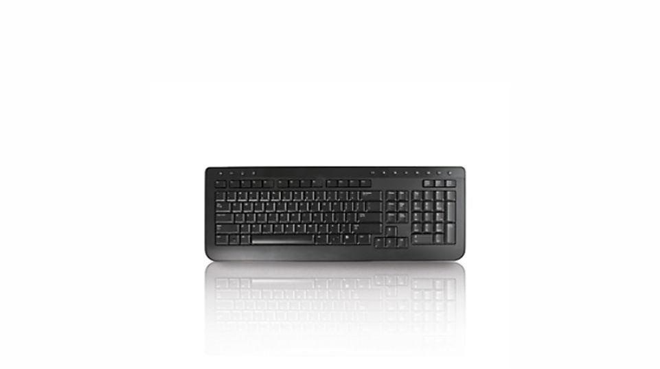 VESTODUR®: Wir machen Tastaturen robuster.