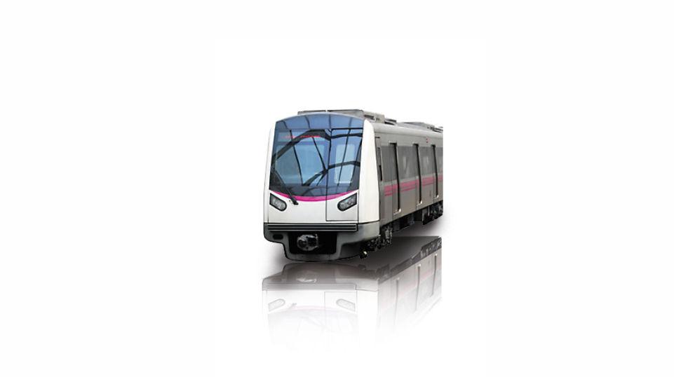 REWOQUAT® CQ AL 100: Wir halten Schanghais Metro sauber.