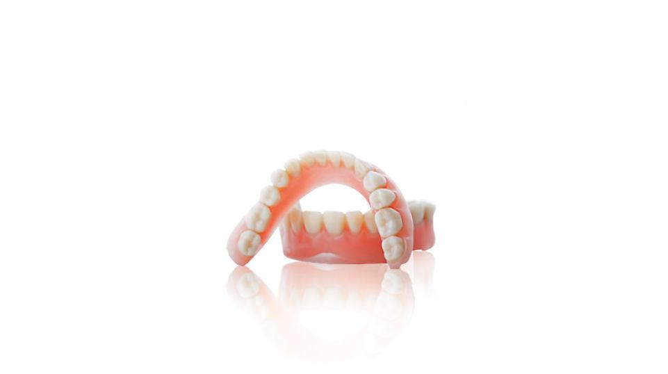 DEGACRYL®: Wir sorgen für besseren Zahnersatz.
