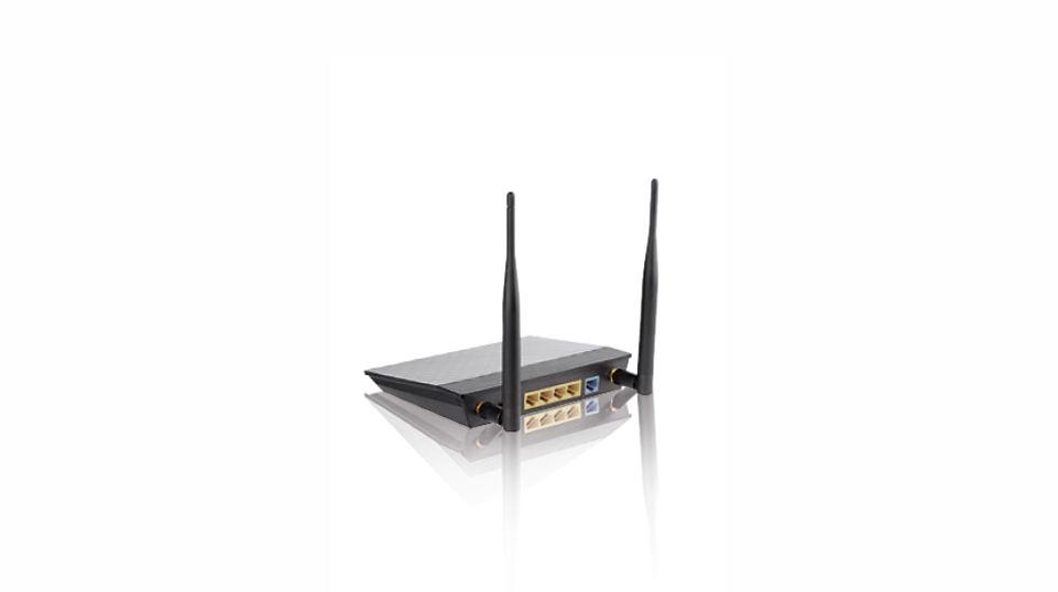 Siridion®: Wir ermöglichen schnelleres Internet.