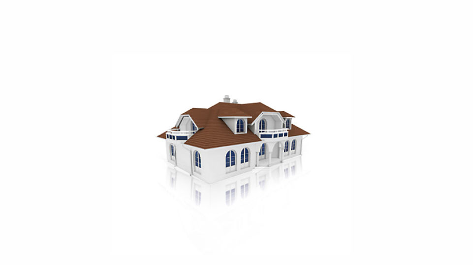 CALOSTAT®: Wir dämmen Häuser effizienter.