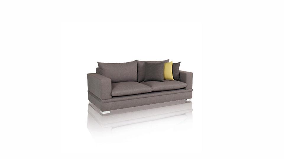 HPPO® Technologie: Wir machen Sofas bequem.