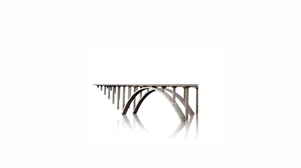 Protectosil®: Wir bewahren Brücken vor Verfall.
