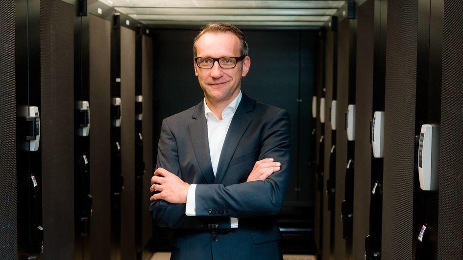 Henrik Hahn