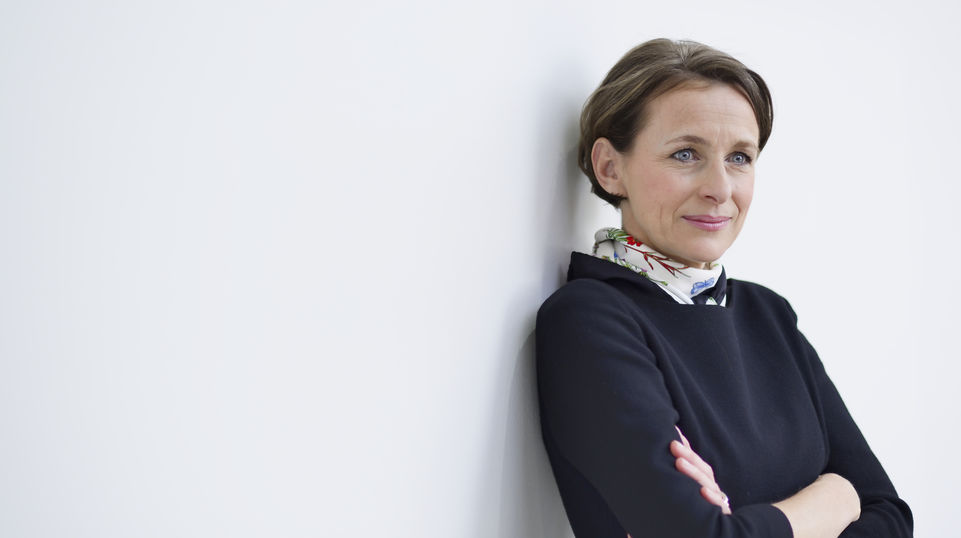 Martina Koederitz, General Manager IBM Germany, Austria, Switzerland