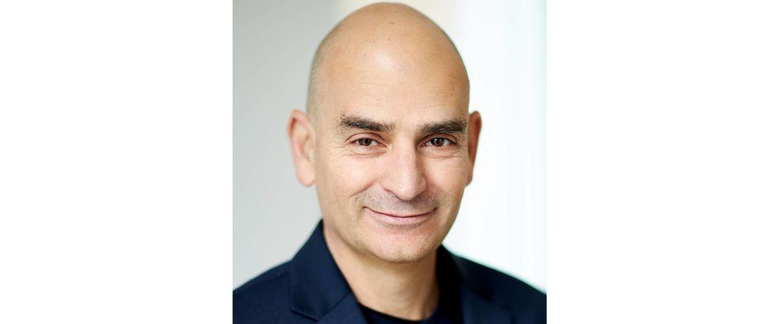 Ziv Gottesfeld, CEO HPNow, © HPNow